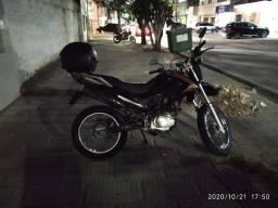 (Troco) Moto Honda NXR 150 Bros ESD Mix