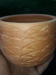 Lindas peças de cerâmica para decorar seu Jardim
