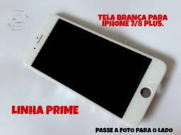 Tela iPhone 7/8 plus