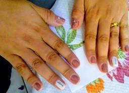 Utensílios de manicure