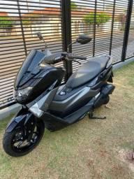Yamaha n-max 160 2019