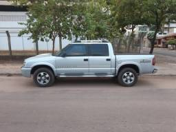 S10 execultive a Diesel.