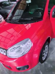 Fiat Uno Evolution 1.4 8V (Flex) 4p 2014/2015 25.000 KM