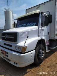 Caminhão 16/20 eletrônico 2009