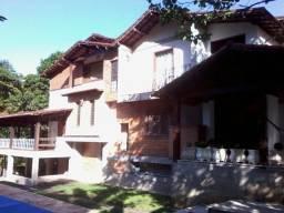 Casa Boca do Mato