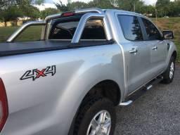 Ranger 2014 4X4 Diesel - Impecável