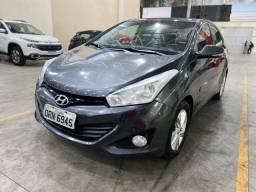 Hyundai Hb20 s Premium 1.6 Aut 2014