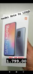Redmi Note 9S 128 GB