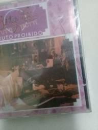 Cd Rita Lee e Tutti Frutti. Fruto proibido original e lacrado