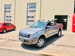 Ford Ranger XLT 3.2 AUT 4x4 Diesel Impecavel