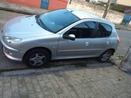 Peugeot 206 1.6 16v 2004
