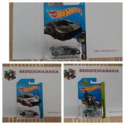 Miniaturas Hot Wheels