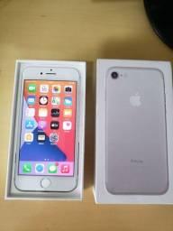 iPhone 7 128gb mostruário de loja desbloqueado