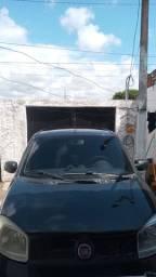 Fiat uno vivance2013 repasse em Cartório ou troca em Bros ou XRE 300 cm volta.