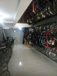 Bicicleta motorizada 80cc 0