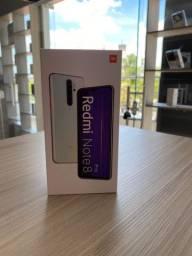 Xiaomi note 8 Pro novo!!! 1 ano de garantia!!!