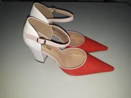 Sapato Scarpin - Torricella
