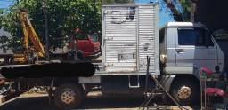 Caminhão Munck