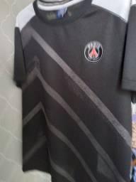 Camisa time Paris Saint Germain