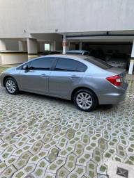 Vendo civic lxr 13/14
