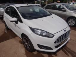 New Fiesta 1.5 Hatch