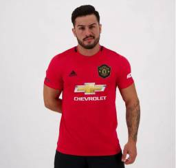 Camisa Manchester United