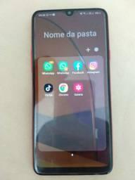 Samsung a20 s Leia o Anúncio