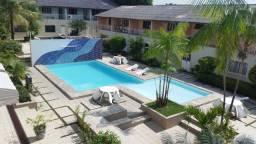 Ampla Casa Duplex no Cd. Anavilhanas (com piscina e playground infantil)