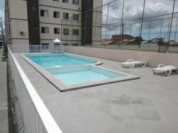 Apartamento de 2 Quartos e 50m² | Livre Morada | Área de Lazer Completa