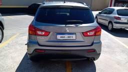 SUV Mitsubishi ASX, bom, barato, não dá defeito!
