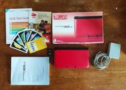 Nintendo 3DS XL Destravado - Usado