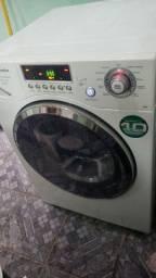 Lava e seca Electrolux lse 09 LEIA O ANÚNCIO!