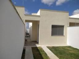 Casa Nova - 2/4 - Escritura Grátis - Bairro Conceição - Pronta pra Morar