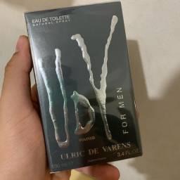 Perfume Masculino UDV Paris Original Novo