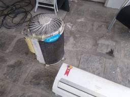 Ar condicionado 12 mil BTUs