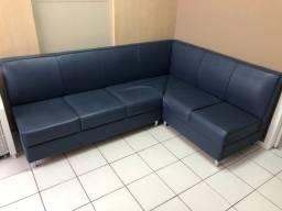 Sofa em excelente estado