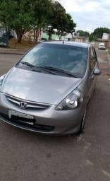 Honda Fit 1.4 2007/08 completão