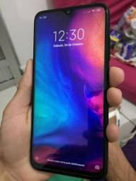Xiaomi note 7 128 gigas