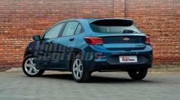 Chevrolet onix hatch 2020 novo ônix 2020.