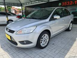 Ford Focus Sedan 2.0 16V/2.0 16V Flex 4p 2013