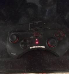 Controle joystick celular
