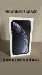 IPhone XR novo