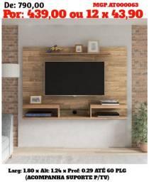 Promoção de Maringa - Painel de televisão até 60 Polegada - Direto da Fabrica