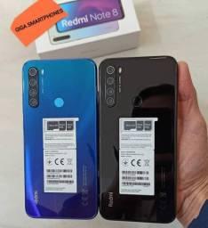 Xiaomi RedMi Note 8 64Gb/4Ram