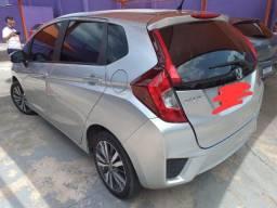 Carro honda fit EX 2016/16