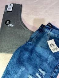 Shorts originais masculinos
