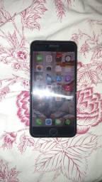 Iphone 8 plus apenas troca 64gb