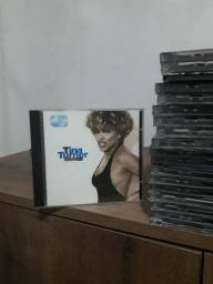Cd - Tina Turner - Simply The Best