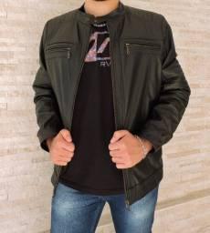 Jaqueta Sport Matelassê Masculina