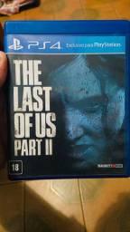 Vendo The last of us 2